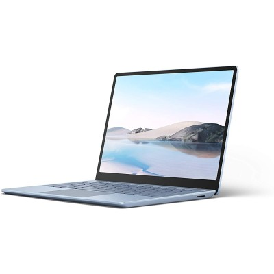 "Microsoft Surface Laptop Go - 12.4"" (Ice Blue)"