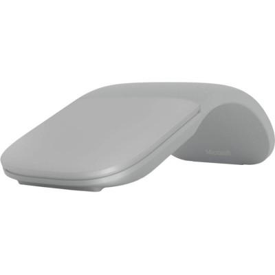 MS HRD SurfaceArc Mouse-Silver-CZV-00001