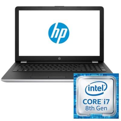 HP Notebook 15-da0007ne