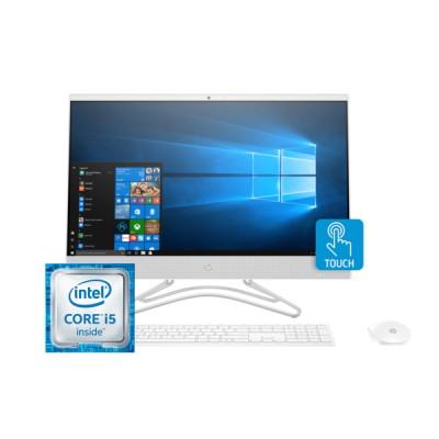 HP AIO 24-f0000ne Touch