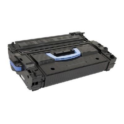 HP 25X Black Contract LJ Toner Cartridge