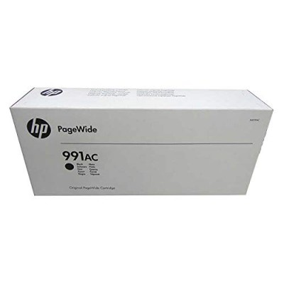 HP 991XC Black Contract PageWide