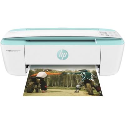 HP Deskjet Ink Advantage 3785 All in one new