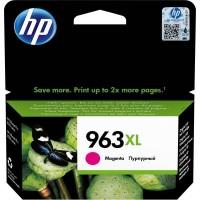 HP ink 963 XL - magenta