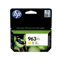 HP ink 963 XL - yellow