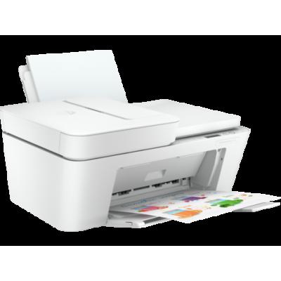 HP DeskJet 4120 All-in-One Printer