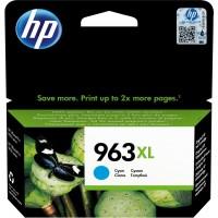 HP ink 963 XL - cyan