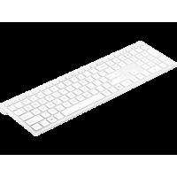 HP white pavilion WL Keyboard 600
