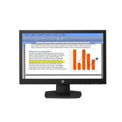 HP EliteDisplay E243 23.8