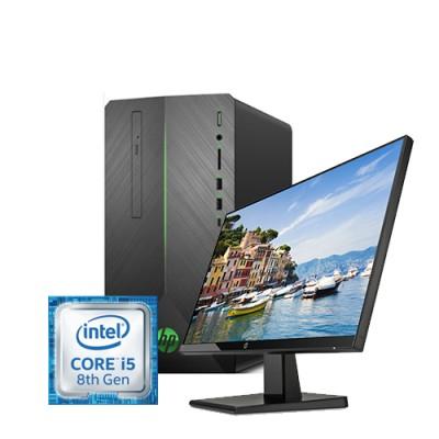 HP Pavilion 690-0000ne Gaming PC