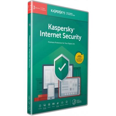 Kaspersky Internet Security 8 Users