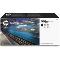HP 991X Black Original PageWide Cartridge