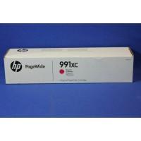 HP 991XC  Contract PageWide Cartridge ( cyan ,yellow , magenta )