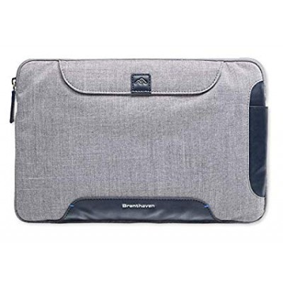 Brenthaven Collins Sleeve Plus (Gray)