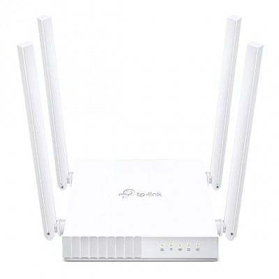 TP Link Archer  AC750 Dual-Band Wi-Fi Router