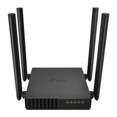 TP Link Archer AC1200 Dual Band Wi-Fi Router
