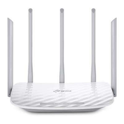 TP Link Archer  AC1350 Dual Band Access Point/ Wi-Fi Router