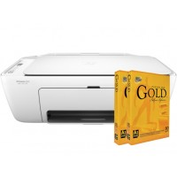 HP Deskjet 2620  All-in-One Printer + 1000 Sheets Free