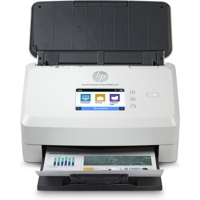 HP ScanJet Ent Flow N7000 snw1 Scanner