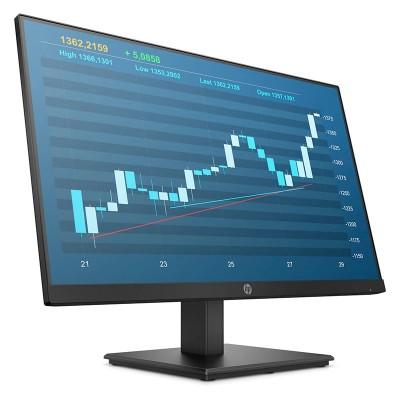HP P244 23.8-inch Monitor
