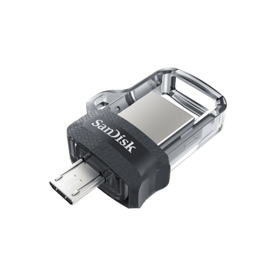 SANDISK-FLASH DRIVE-SDDD3-DUAL FOR ANDROID,SMARTPHONE/128GB