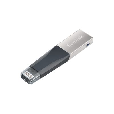 SANDISK-FLASH DRIVE FOR IPHONE-USB 3.0/32GB