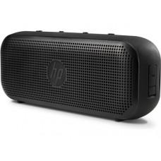 HP Black Bluetooth Speaker 400