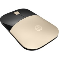 HP MOUSE-Z3700-X7Q43AA-GOLD