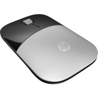 HP MOUSE-Z3700-X7Q44AA-SILVER