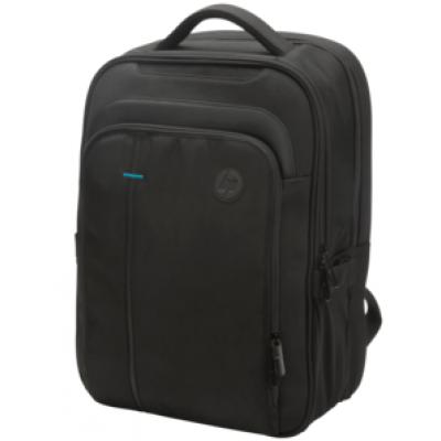 "HP 39.62 cm (15.6"") SMB Backpack Case (T0F84AA)"