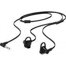 HP Acc.Black Doha InEar Headset