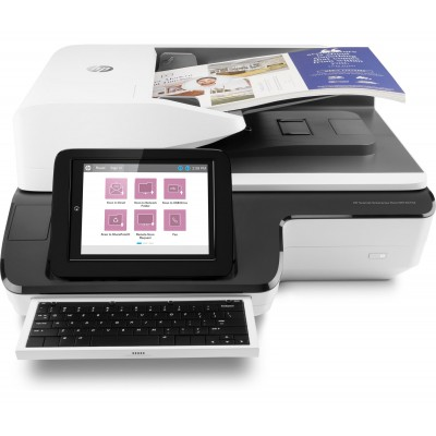HP ScanJet Ent Flow N9120 fn2 Scanner