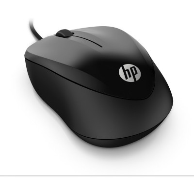 HP Wired Mouse 1000