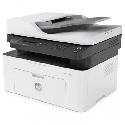 HP MFP LaserJet 137fnw