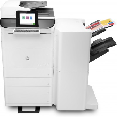 HP PageWide Ent Color Flow MFP785z+ Printer
