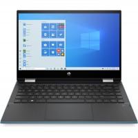 HP notebook X360 14-DW1010NE