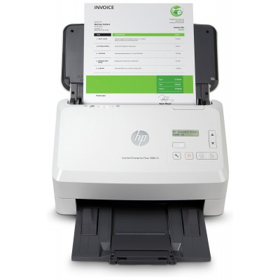 HP ScanJet Enterprise Flow 5000 s5 Scanner