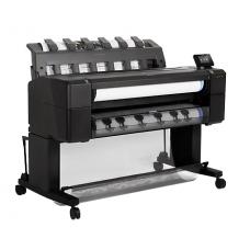 HP DesignJet T1500 36-in PostScript Printer (CR357A)