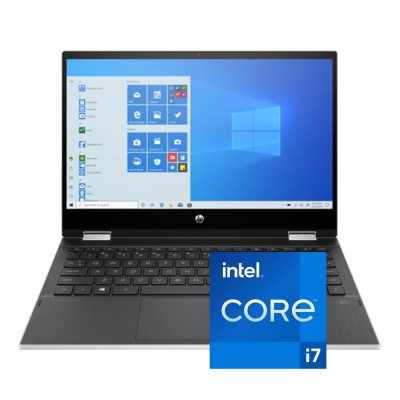 HP ENVY x360 Convert 14t-dw100