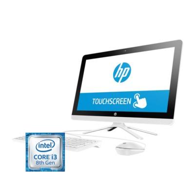 HP AIO 22-c0002ne Touch