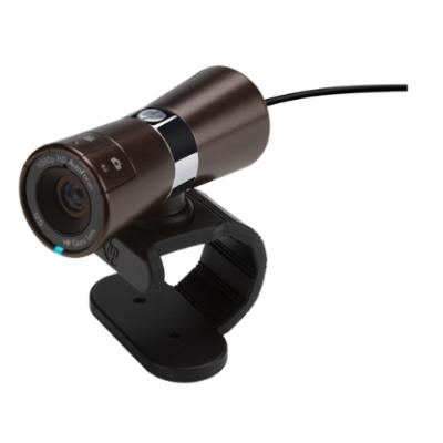 HP HD-4110 Webcam (XA407AA)