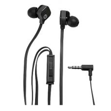 HP H2310 ( Pink - BLUE -BLACK ) In-ear Headset (J8H42AA)