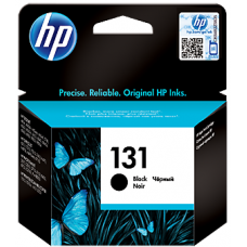 HP 131 Black Original Ink Cartridge (C8765HE)