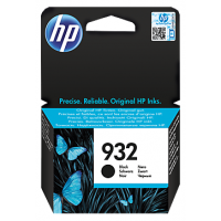 HP 932 Black Original Ink Cartridge CN057AE
