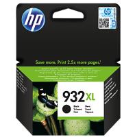 HP 932XL High Yield Black Original Ink Cartridge CN053AE