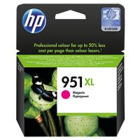 HP 951XL High Yield Magenta Original Ink Cartridge CN047AE
