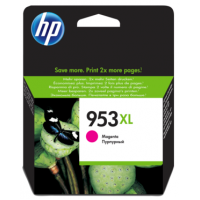 HP 953XL High Yield Magenta Original Ink Cartridge F6U17AE