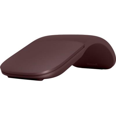 MS HRD Mouse Arc Burgundy-CZV-00011