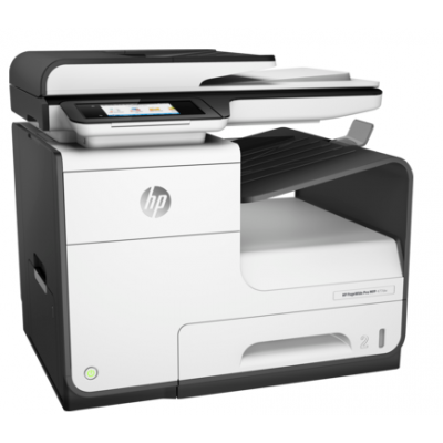 HP PageWide Pro 477dw Multifunction Printer (D3Q20B)