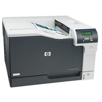 HP Color LaserJet Pro CP5225n Printer (CE711A)